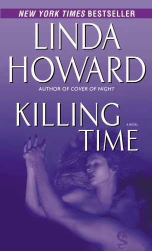 Killing Time: A Novel
