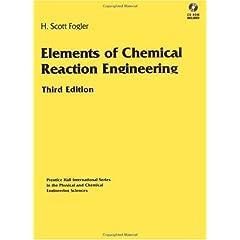 Elementos De Ingenieria De Las Reacciones Quimicas   3ra Edicion