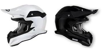 Airoh terminator color casque blanc taille l