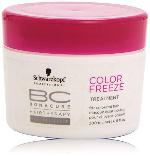 Schwarzkopf - Colore Capelli Maschera Colore Fermo PC - Capacità: 200 ml