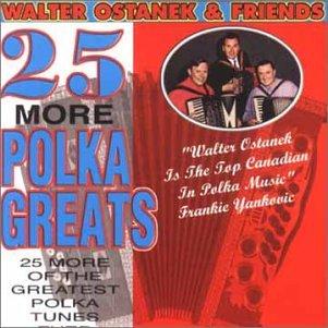 25 Polka Greats