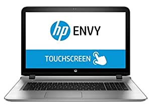2016 Newest Model HP Envy 17.3