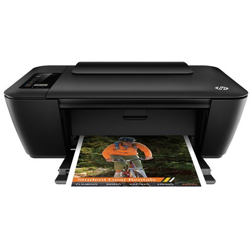 Hewlett Packard K9B59AB1H Hp Deskjet 2545 All-in-one Printer