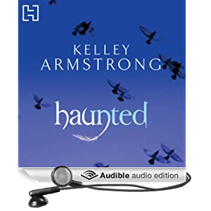 Haunted (Unabridged)