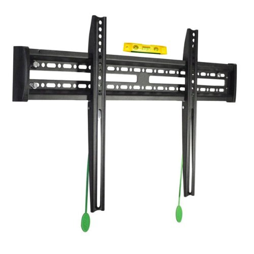 Super Slim Profile Tv Wall Mount Fixed For 30 To 55 Inch Led Or Lcd Tvs