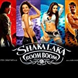 Bollywood Movie Shakalaka Boomboom Directed By Sunil Darshan Starring Bobby Deol, Kangana Ranaut Hindi Movie/ Bollywood Movie Dvd with English Subtitles