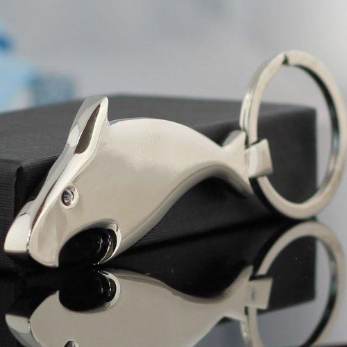 1 X Piranha Shark Keychain Bottle Opener Bar Beer Tool Animal Keyring Creative (Shark Keychain Bottle Opener compare prices)