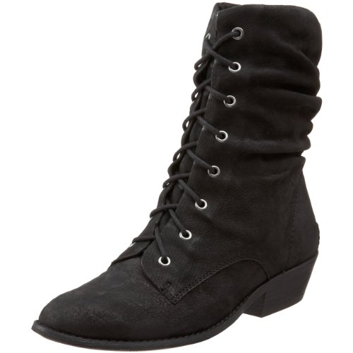 GUESS Women's Fedra Ankle Boot