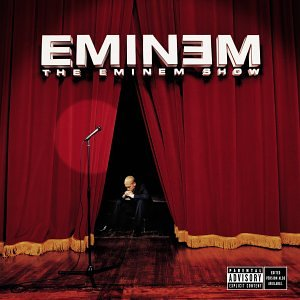 Eminem - The Eminem Show [Limited Edition w/ Bonus DVD] - Zortam Music