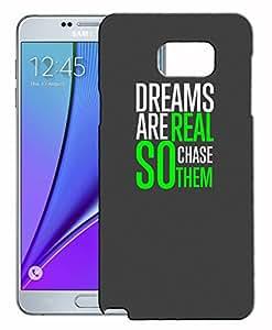 XUWAP 3D Printed Designer Hard Back Case For Samsung Galaxy Note 5 Design-10279