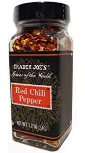 Trader Joe's Spices Of The World Red Chili Pepper