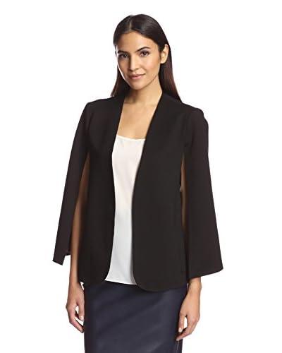 SOCIETY NEW YORK Women's Cape Jacket