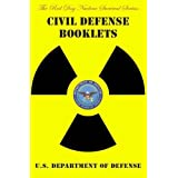 Civil Defense Bookletsby Department U. S....
