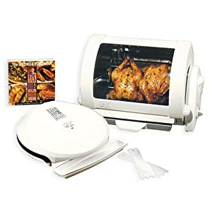 George foreman gr36 59a grill and rotisserie for George foreman grill fish