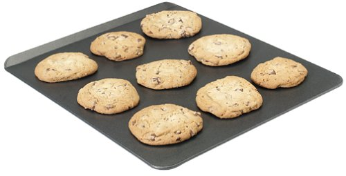 Kaiser Bakeware ExtraordinAire 16-by-14-Inch Nonstick Cookie Sheet