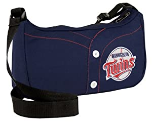 MLB Minnesota Twins Jersey Purse by Little Earth