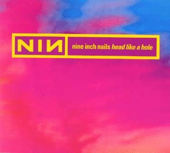 Nine Inch Nails - Head Like a Hole (Slate/Copper/Opal REMIXES) 3 track EP - Zortam Music