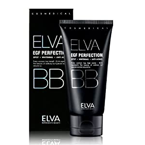 ELVA EGF Perfection BB Cream 50g; &quot;FREE SHIPPING over $25&quot;