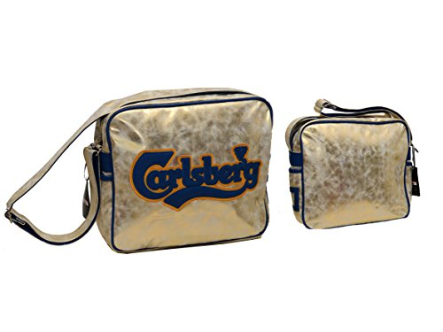 Tracolla Classic Gold Carlsberg