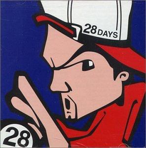 28 Days - 28 Days - Zortam Music