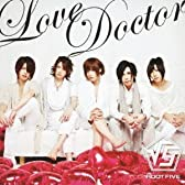 Love Doctor(CD:Cver.)