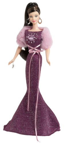Buy Barbie Collector Zodiac Dolls – Scorpio (October 24 – November 21)