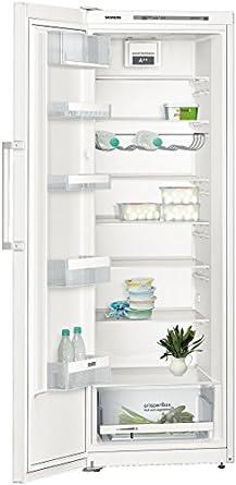 Siemens KS33VVW30 Réfrigérateur Armoire pose libre 324 L 39 dB Classe: A++ Blanc