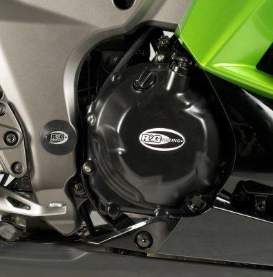 Couvre Carter Droit & Gauche R&G Kawasaki Z1000 10-14