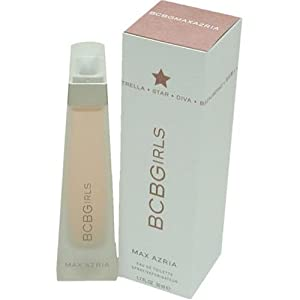 Bcbgirls Star By Max Azria For Women. Eau De Toilette Spray 1.7 Oz.