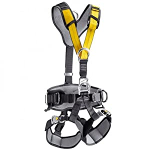 Petzl Pro Navaho Bod Fast Work Positioning Harness by Petzl