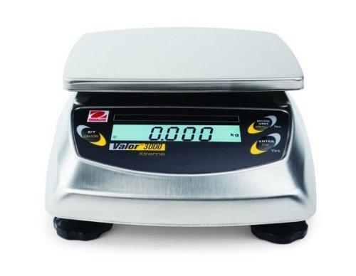 Ohaus v31XH2 balance de cuisine (2 kg/0.1 g)