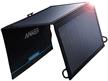 Anker Dual Ports Solar Charger