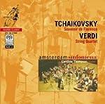 TCHAIKOVSKY. Souvenir de Florence. Am...