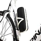 BM WORKS 自転車用ツールカプセル ツール缶 ホワイト BM-TC1-MWH
