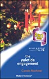 """The Yuletide Engagement - Den beste julen HqR 0471"" av Carole Mortimer"