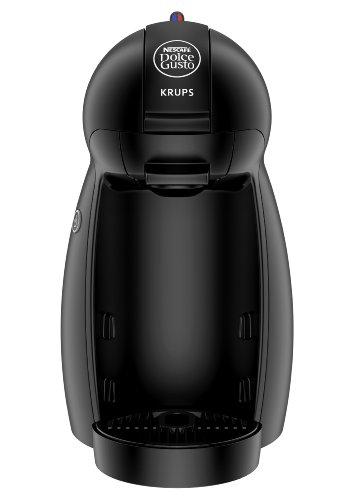 nescafe dolce gusto piccolo by krups coffee machine 15 bar pressure pump cheap food mixers uk. Black Bedroom Furniture Sets. Home Design Ideas