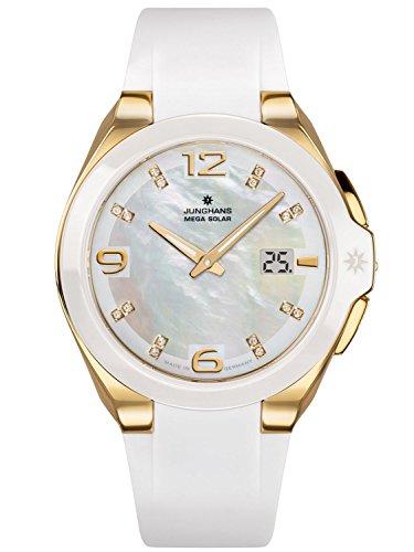 Junghans Reloj de mujer 015/1506.00