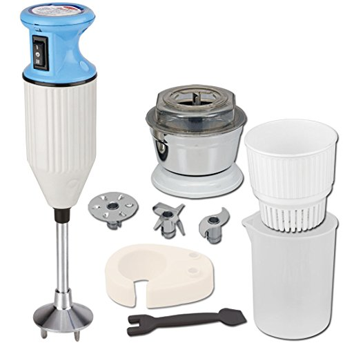 Desire Power 225-Watt Hand Blender