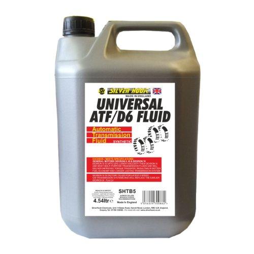 silverhook-shtb5-universal-transmision-automatica-fluido-baja-viscosidad-d6-atf-454-litros