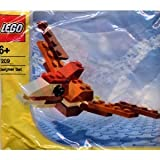 レゴブロック LEGO 7209 プテラノドン(恐竜)