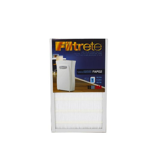 Cheap 3M FAPF02 Filtrete Ultra Cleaning Filter (FAPA02-4)