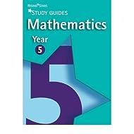 [Rising Stars Study Guides Maths Year 5 * *] [by: Rising Stars UK Ltd]