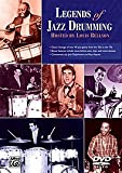 Legends Of Jazz Drumming 1 And 2 [DVD]