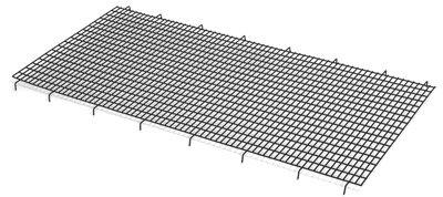 Hoppity Habitat Rabbit Cage Floor Grid