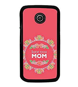 ifasho Designer Phone Back Case Cover Motorola Moto E :: Motorola Moto E XT1021 :: Motorola Moto E Dual SIM :: Motorola Moto E Dual SIM XT1022 :: Motorola Moto E Dual TV XT1025 ( Pink Diamond Colorful Pattern Design )