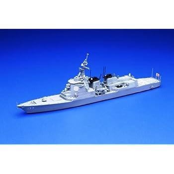 1/700 ウォーターラインシリーズ 海上自衛隊イージス艦 あたご