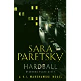 Hardball (V.I. Warshawski)by Sara Paretsky