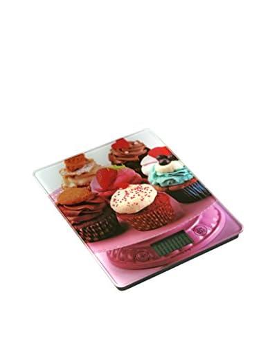 Zings Balanza De Cocina Cupcakes