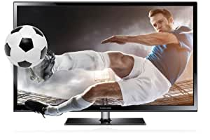 Samsung PS43F4900 43-inch Widescreen HD Ready 3D Plasma TV with Freeview and 2 Pairs of 3D Glasses (discontinued by manufacturer)