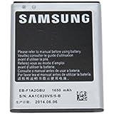 """Samsung Genuine Ebf1A2Gbu / Eb-F1A2Gbu Li-Ion (1650 Mah) For Samsung Galaxy S2 (Gt-I9100) / Samsung Galaxy S Ii - Incl. """"Mytouch"""" Pouch"""